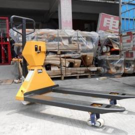 防爆平台秤,2吨叉车电子称,1吨电子叉车磅