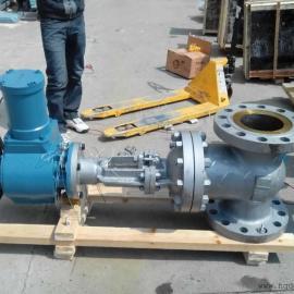ZB941H-25C油田专用隔爆开关型电动闸阀