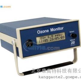 美国2B-TECHNOLOGIES Model205型臭氧检测仪