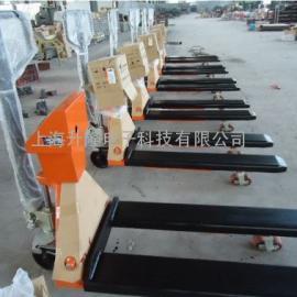 电动叉车秤厂家,1000公斤液压叉车秤,手动叉车秤