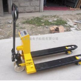 1.5吨叉车电子秤,1000kg液压叉车秤,托盘叉车秤