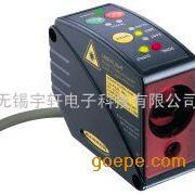 【残货零售】邦纳莱塞变速运动传感器LT3NUQ  桥式叉车地儿监控公用