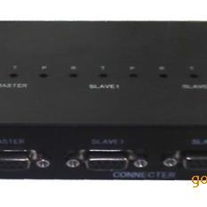 232集线器 1进2出双向通讯 232分配器 232共享器