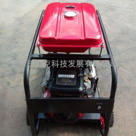 天津物业专用下水道高压清洗机