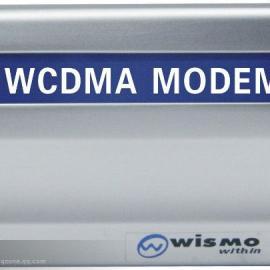 RS232 WCDMA 3G单口调制解调器
