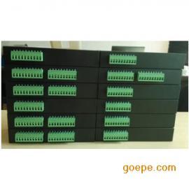 485集线器 1进8出双向隔离器 485分配器 485共享器 422