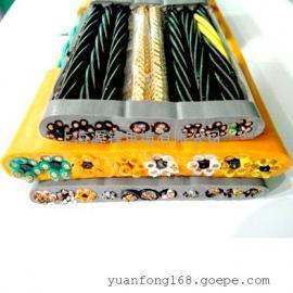 高速运动扁平电缆 运动电缆 柔性移动电缆