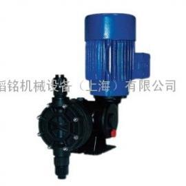 隔膜计量泵MS1C138C31意大利SEKO特价泵