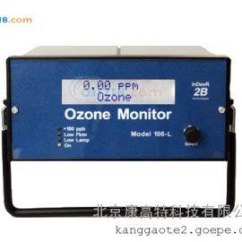 美国2B-TECHNOLOGIES MODEL106L紫外臭氧分析仪