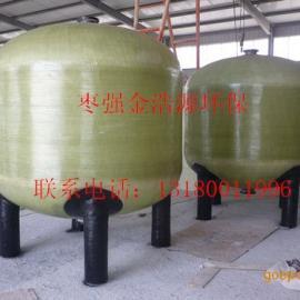 2000*2600玻璃钢罐