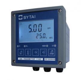 工业用氟离子浓度仪表