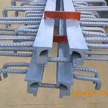 桥面伸缩缝gqf-c40型伸缩装置 聚诚厂家现货供应