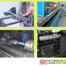 国产注塑机螺杆/合金炮筒螺杆注塑机/金鑫追求完美,上乘质量