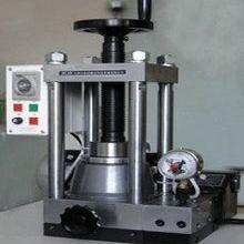 实验室用压片机