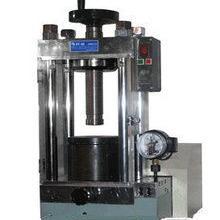 电动台式粉末压片机DY-60