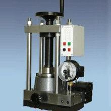 FYD-30型机动台式压片机