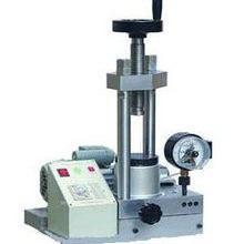 电动粉末压片机,小型油压机