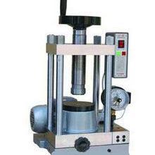 769YP-150F台式粉末压片机,定制手动粉末压片机