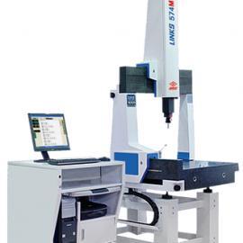 三坐标测量机CNC6810,6810B,CNC6811A