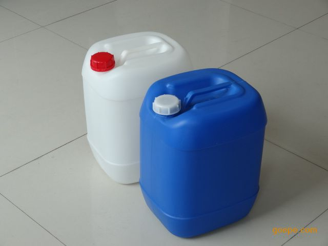 庆云新利塑业20公斤塑料桶,20KG堆码桶