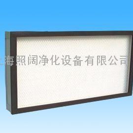 高效空气过滤器|无隔板高效空气过滤器|手术室高效空气过滤器
