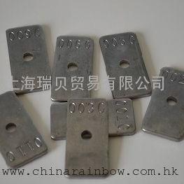 进口GM9540P标准质量损失片