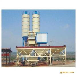 泰州市工程混凝土搅拌站功率