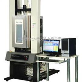 高低温万能材料试验机-带环境试验箱的拉力试验机