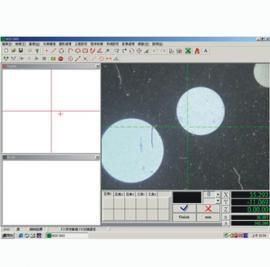 M2D-IMG二维影像测量软件