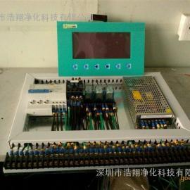 风淋室控制器系统,专业技术,包含安装