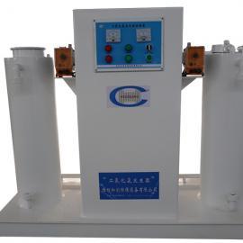 消毒设备HCFB-Y系列复合二氧化氯发生器
