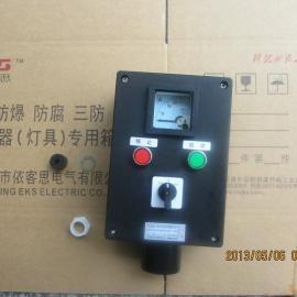 CBC8060-A2D2K1G二钮二灯一开关挂式操作柱