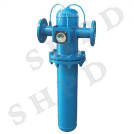 LN压缩空气油水分离器