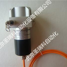 WEP-50 分辨率WEP50-1000-A1位移传感器