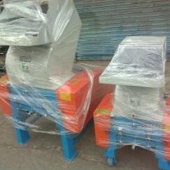 金富民新型塑料粉碎机不用东奔西跑大华设备*好