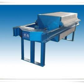 压滤机厂家,手动板框式压滤机,厢式压滤机价格