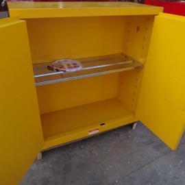 工业化学品柜,化学用品储存柜,12加仑防爆柜