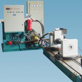 微机控制电液伺服扭转疲劳试验机