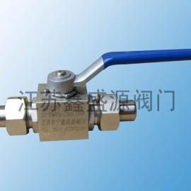 Q21N-320PCNG高压球阀
