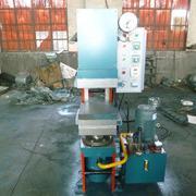 25T鄂式硫化机,平板硫化机