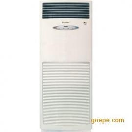 海尔空调柜机5匹大冷量KFRD-120LW
