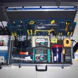 三级消防设施维护保养检测设备