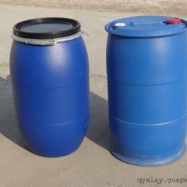 125升双环塑料桶,125L闭口塑料桶,双口塑料桶供应