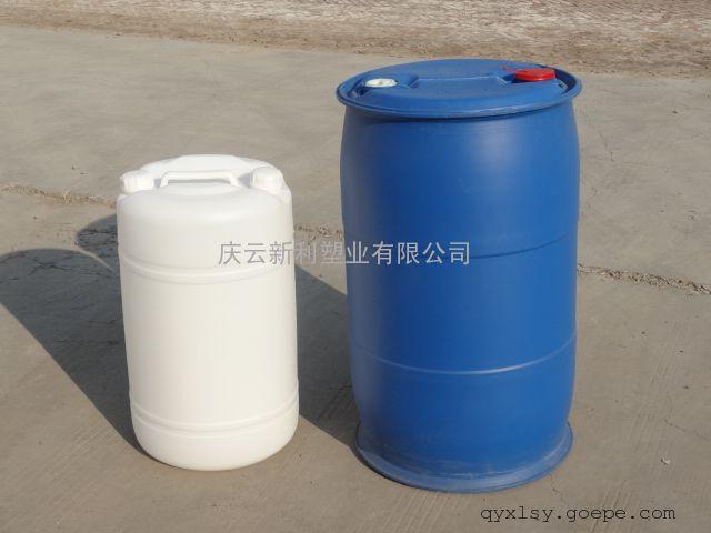 100升塑料桶,100公斤塑料桶,100L塑料桶新利销售