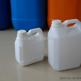1KG塑料桶,1L塑料桶,1公斤塑料桶庆云新利塑业供应