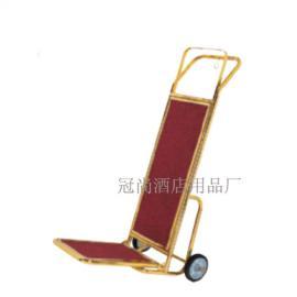 【供应】XL-2B手推行李车 手推散客箱包车