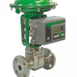 费希尔BAUMANN™ 24000CVF/SVF 通用直通调节阀