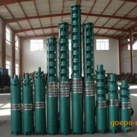 天津不锈钢高扬程潜水泵型号