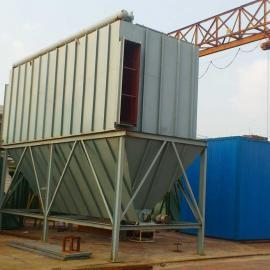 FMQD(PPC)Ⅲ型气箱式脉冲布袋除尘器