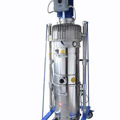 三相电动防爆吸尘器VS3/159/ATEX2/INOX
